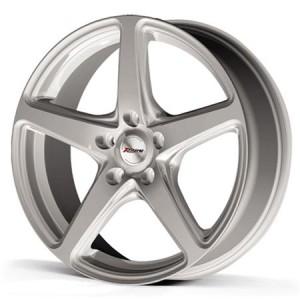 X60-Silver